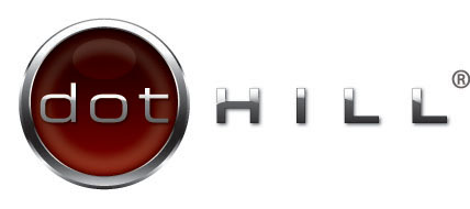 Dot Hill Systems Corporation Logo
