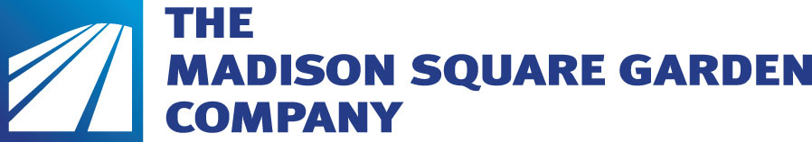 The Madison Square Garden Company Logo
