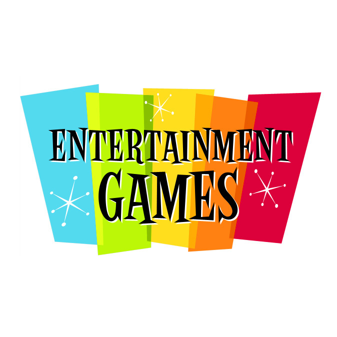 Entertainment Games, Inc. Logo
