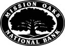 Mission Oaks National Bank
