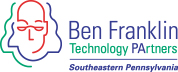 Ben Franklin Technology Partners of Southeastern Pennsylvania Logo