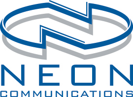 NEON Communications logo