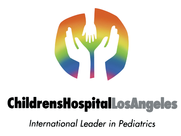 Childrens Hospital Los Angeles Logo