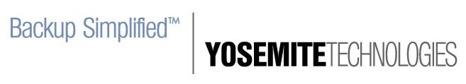 Yosemite Technologies Logo
