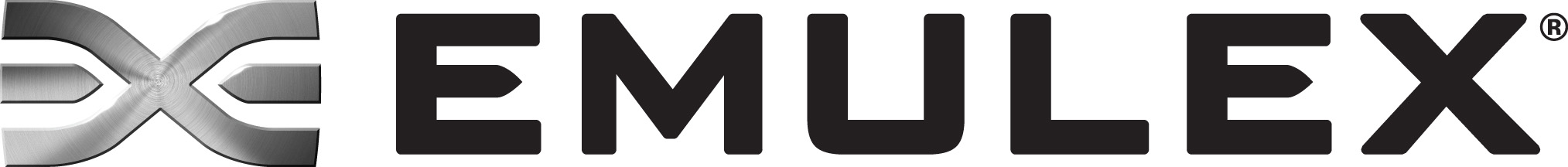 Emulex Corporation Logo