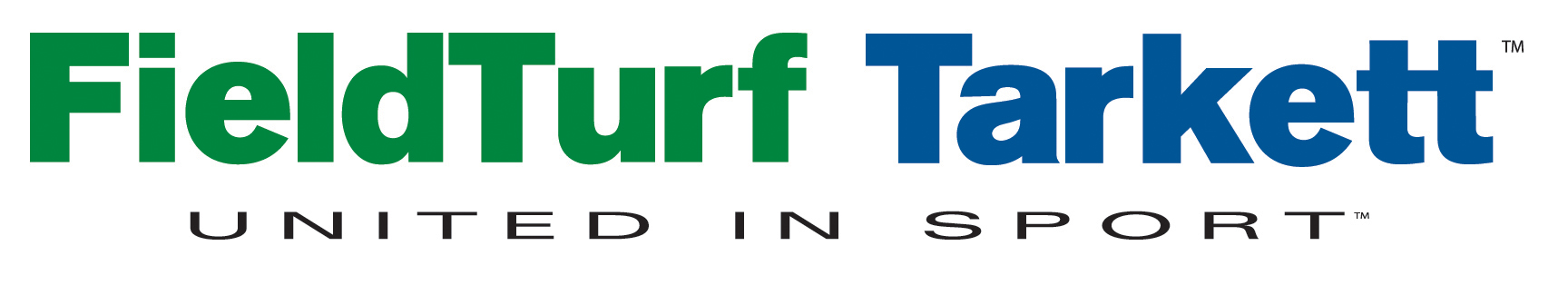 FieldTurf Tarkett Logo