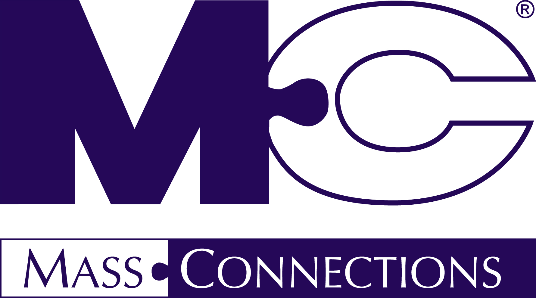 Mass Connections Logo