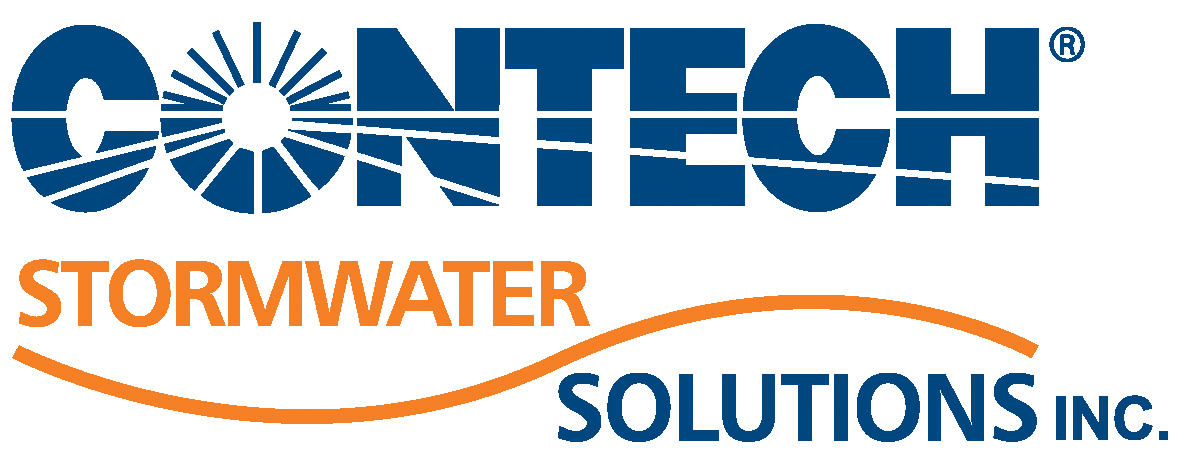 CONTECH Stormwater Solutions Logo