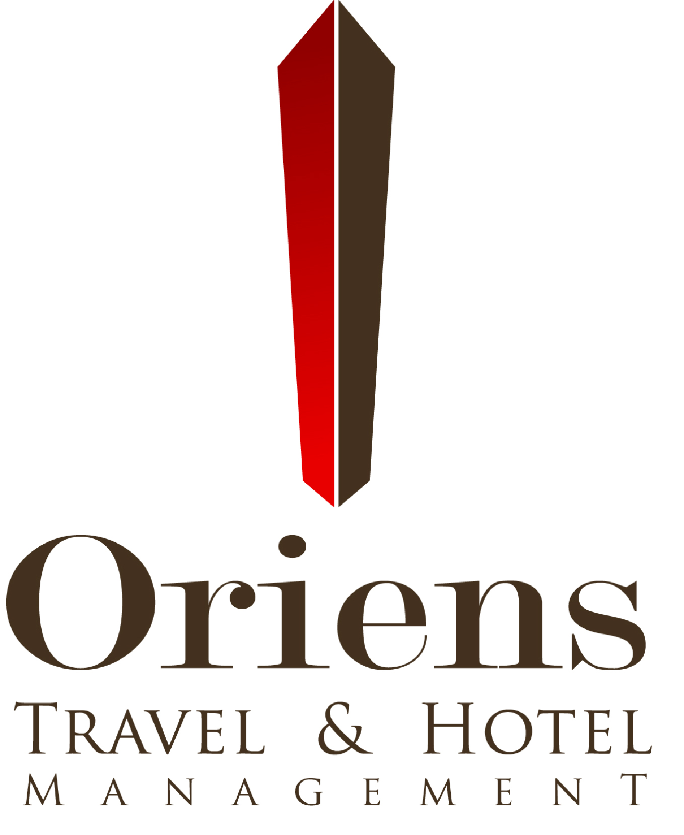Oriens Travel and Hotel Management Corp. Logo