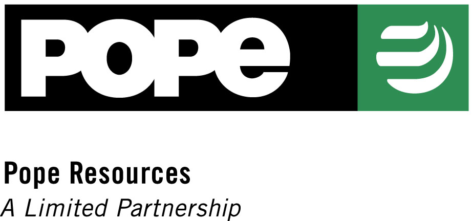 Pope Resources Logo
