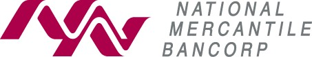 National Mercantile Bancorp