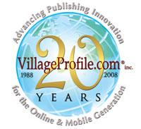 Village Profile logo