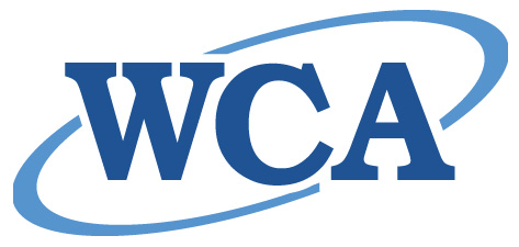 WCA Waste Corporation Logo