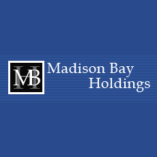 Madison Bay Holdings, Inc. Logo