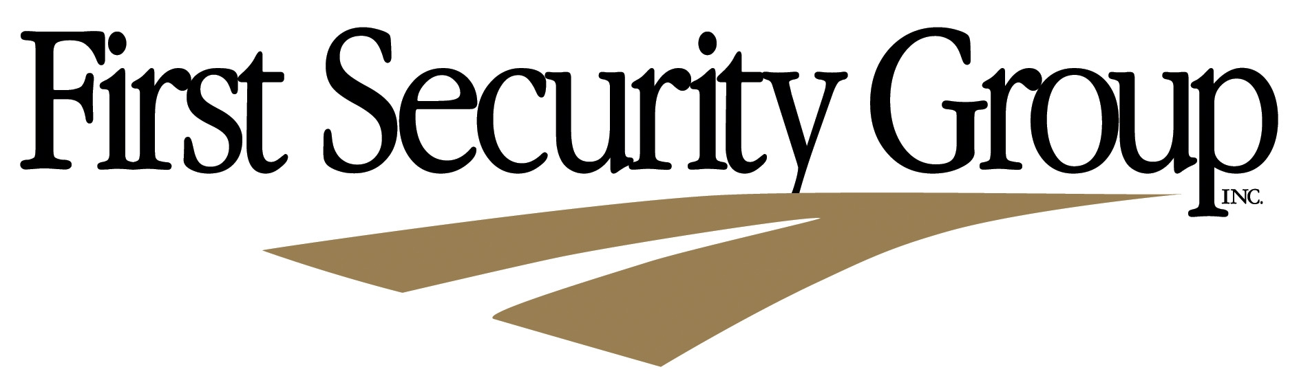 First Security Group, Inc. Logo