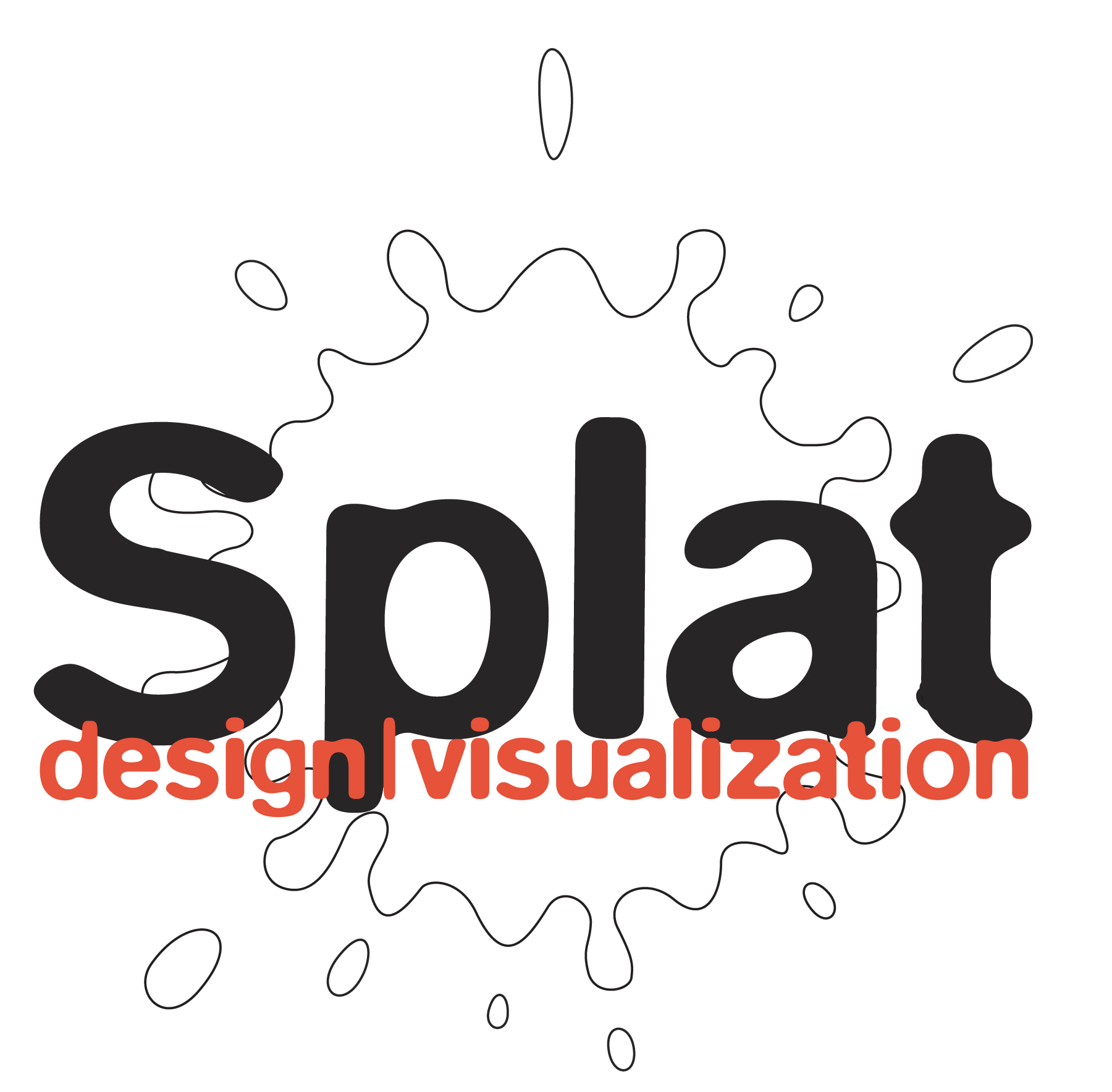 Splat Productions Logo