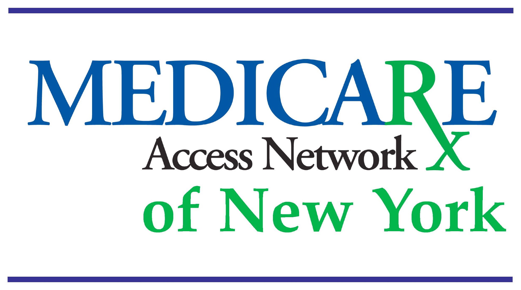 Medicare Rx Access Network Logo