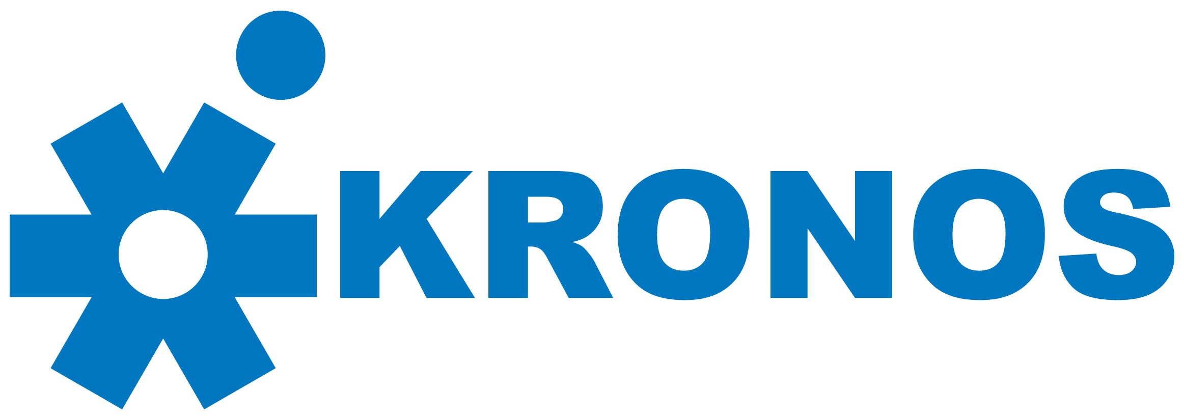 Kronos Advanced Technologies, Inc. Logo