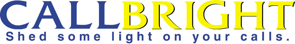 Callbright Corporation Logo