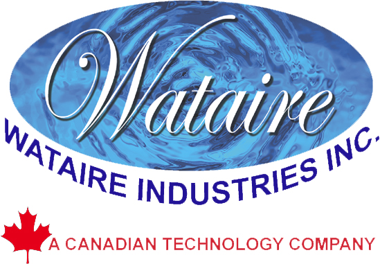 Wataire Industries Inc. Logo