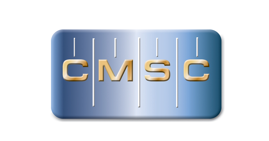 CMSC Society - Coordinate Measurement<br>Systems Conference Logo
