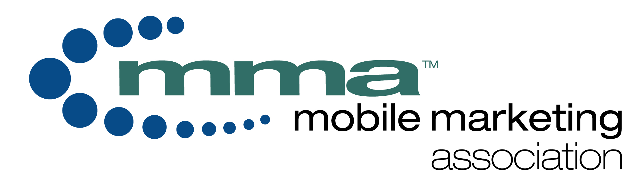 Mobile Marketing Association (MMA) Logo