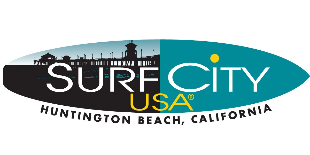 Huntington Beach Conference and Visitors Bureau Company Logo