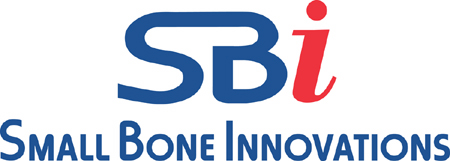 Small Bone Innovations, Inc. Logo