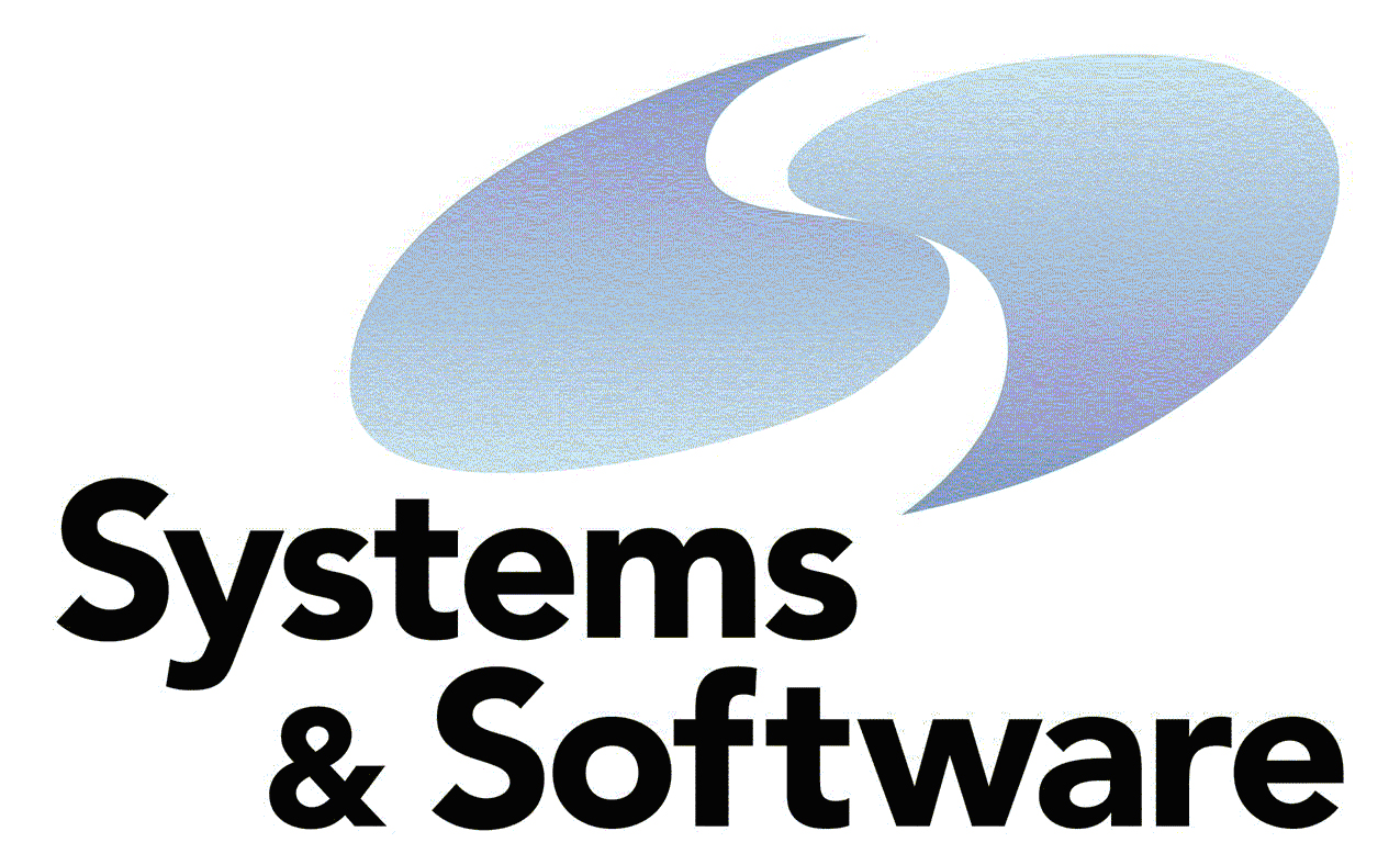 Systems & Software Logo