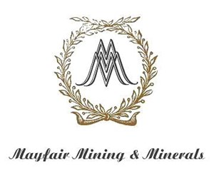Mayfair Mining & Minerals, Inc. Logo