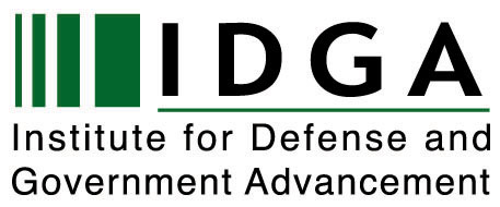 Institute for Defense and Government Advancement Logo
