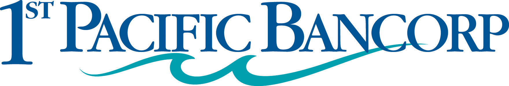 1st Pacific Bancorp Logo