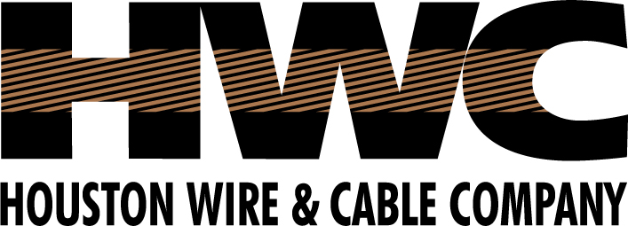 Houston Wire & Cable Co. Logo