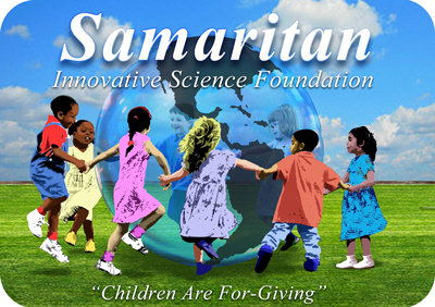 Samaritan Innovative Science Foundation Logo