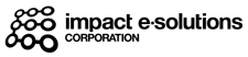 Impact E-Solutions Corporation Logo