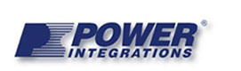 Power Integrations Corporate Logo
