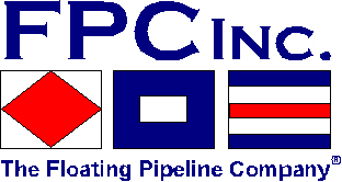 Floating Pipeline Company Incorporated Logo