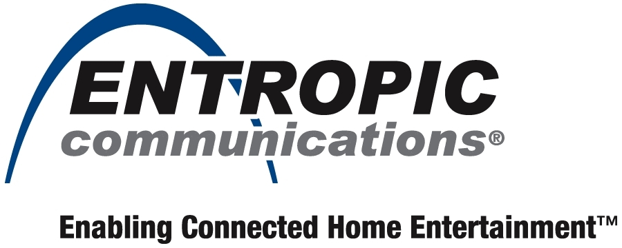 Entropic Communications Logo