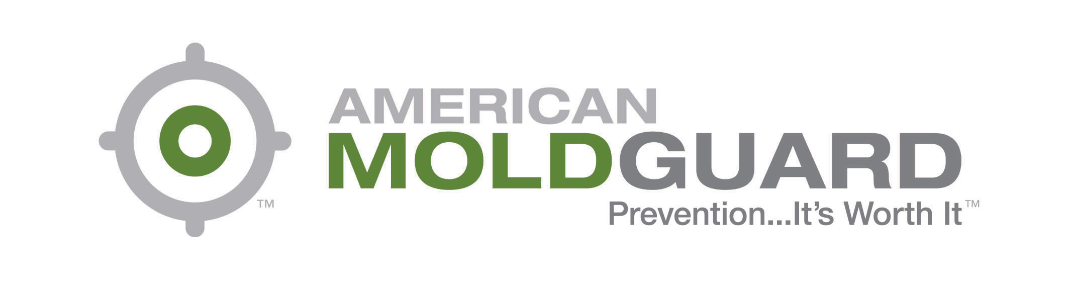 American Mold Guard Inc. Logo