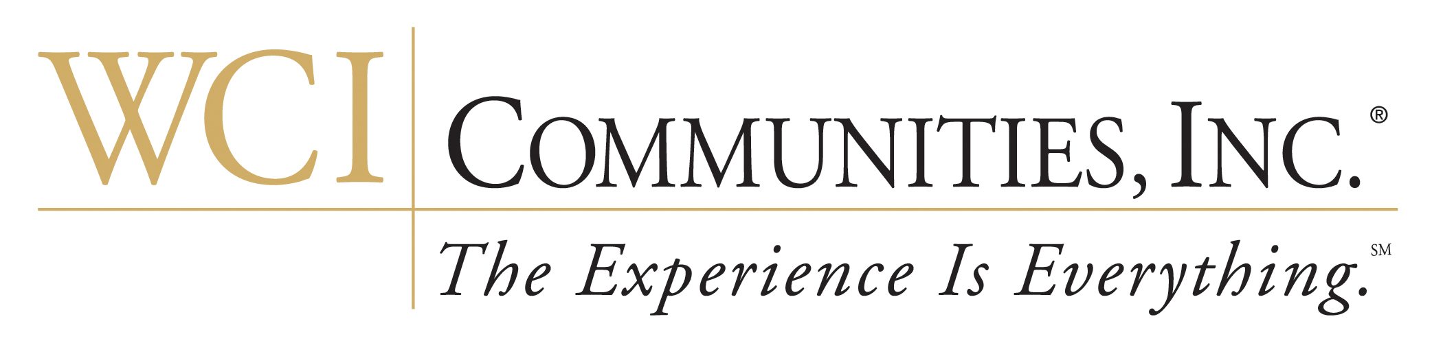 WCI Communities, Inc. Logo
