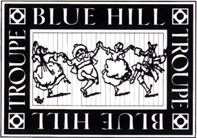 Blue Hill Troupe Logo