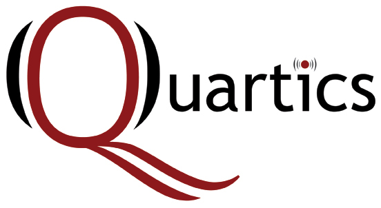 Quartics, Inc. Logo