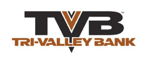 Tri-Valley Bank Logo