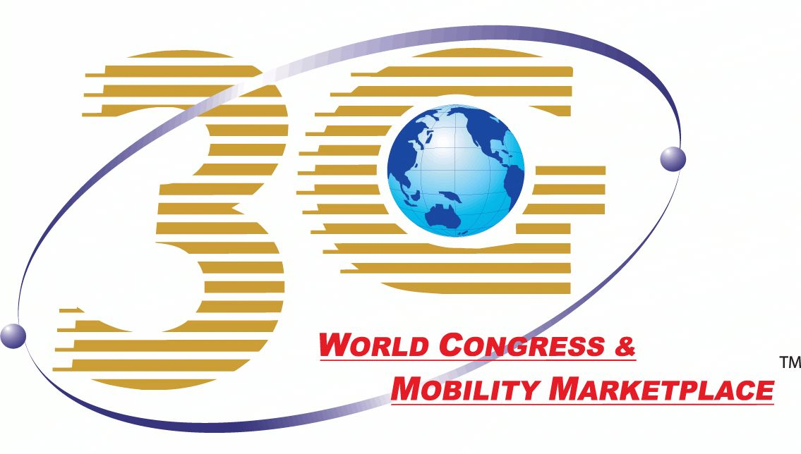 Event Logo of 3G World Congress & Mobility Marketplace 2006