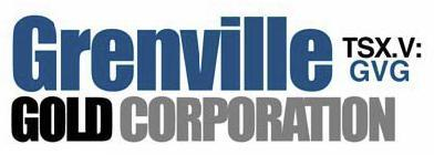 Grenville Gold Corp. Logo