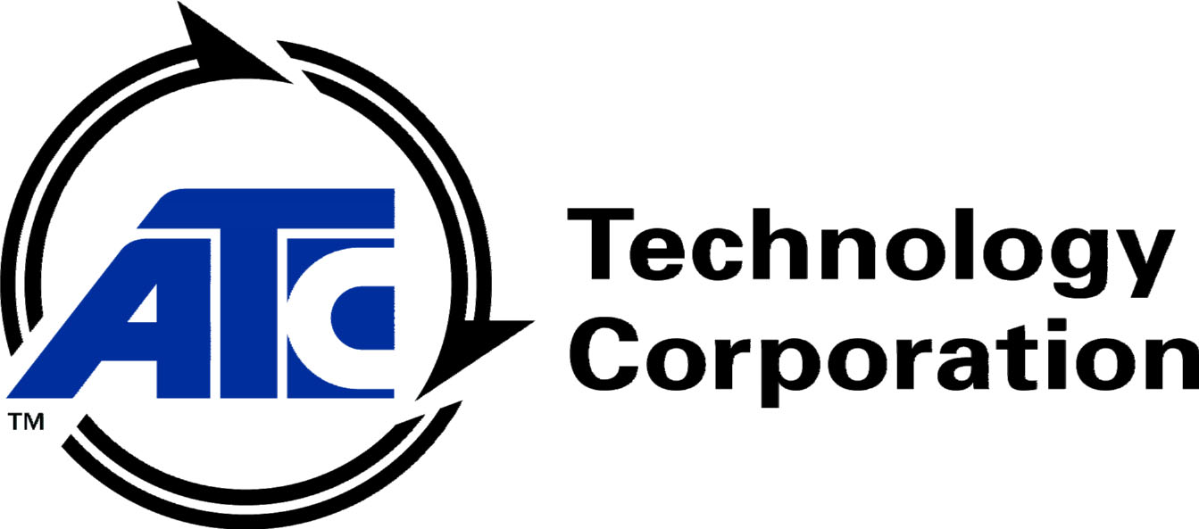 ATC Technology Corporation Logo