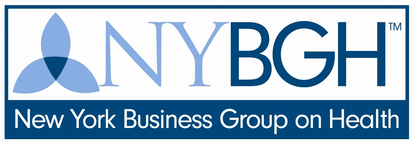 New York Business Group on Health Logo