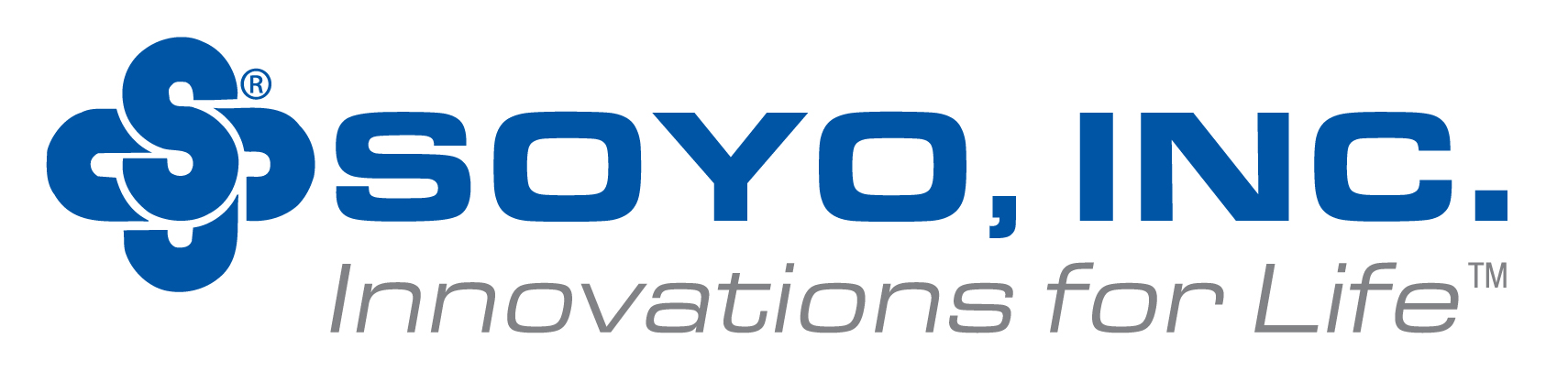 "SOYO ""Innovations for Life"""