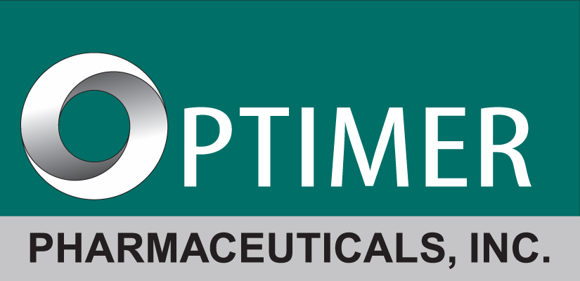 Optimer Pharmaceuticals, Inc. Logo