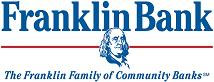 Franklin Bank Logo